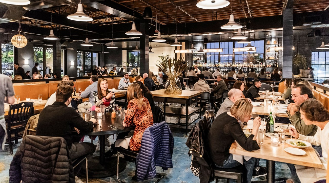 The South's Best Food Cities 2020