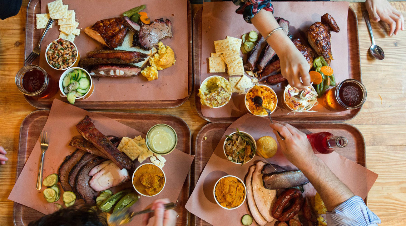 The South's Best BBQ Joints In Every State 2020