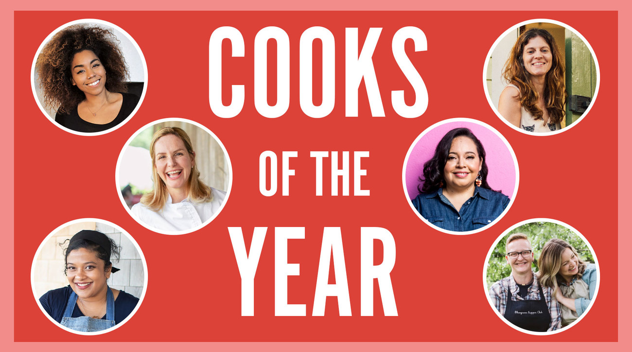 Cooks of the Year