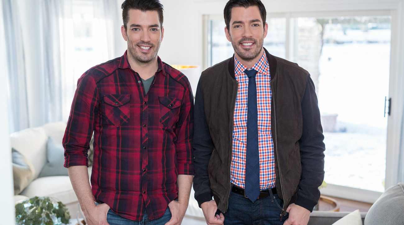 Extra, Extra! The Property Brothers Are Launching Their Own Magazine in January 2020 scotts