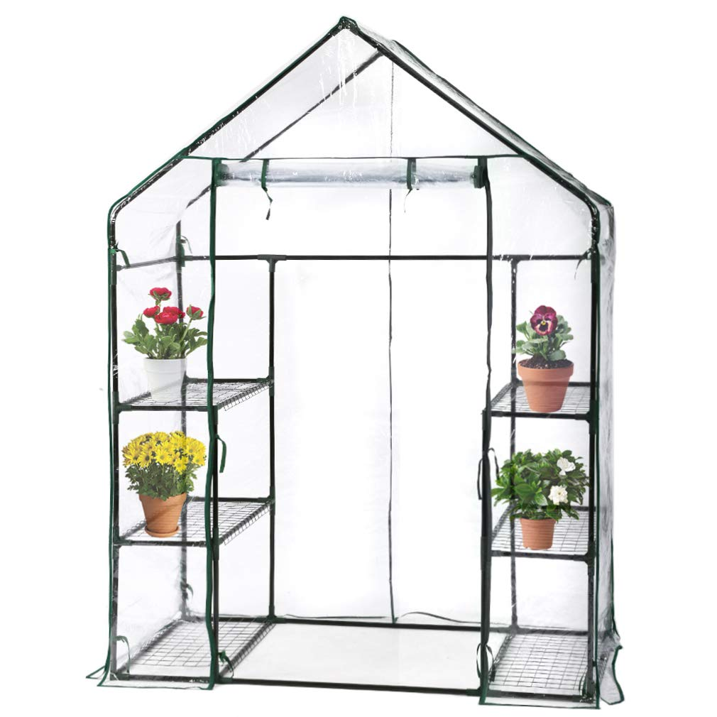 Amazon FDW Portable Mini Greenhouse
