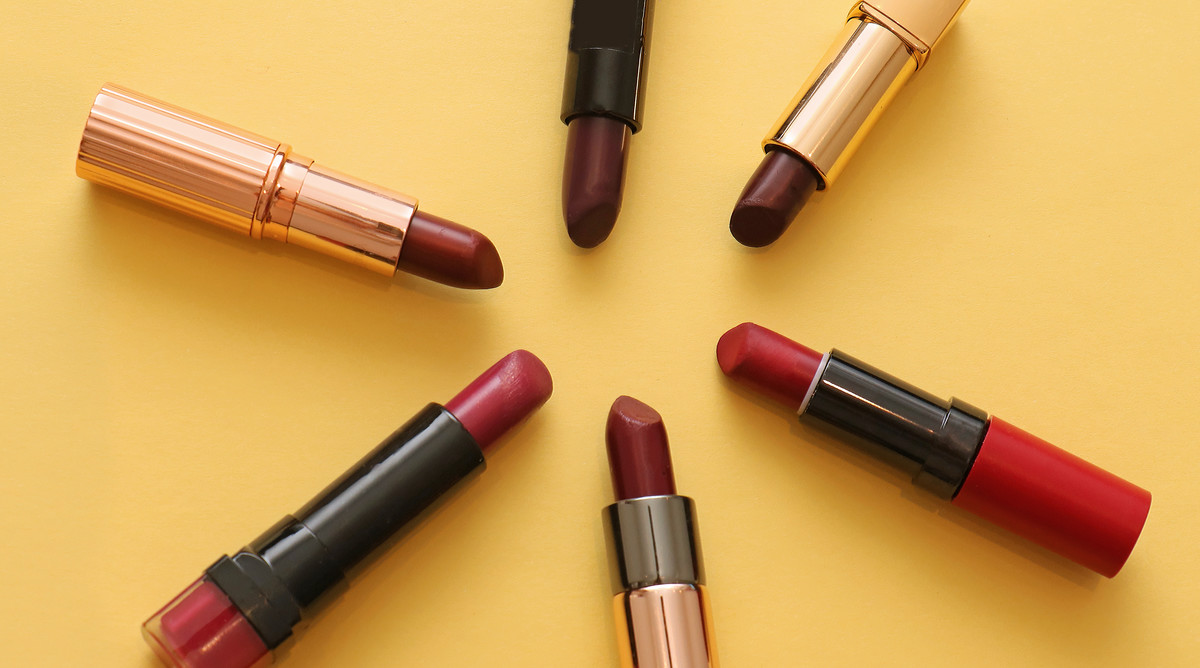 Fall Lip Colors