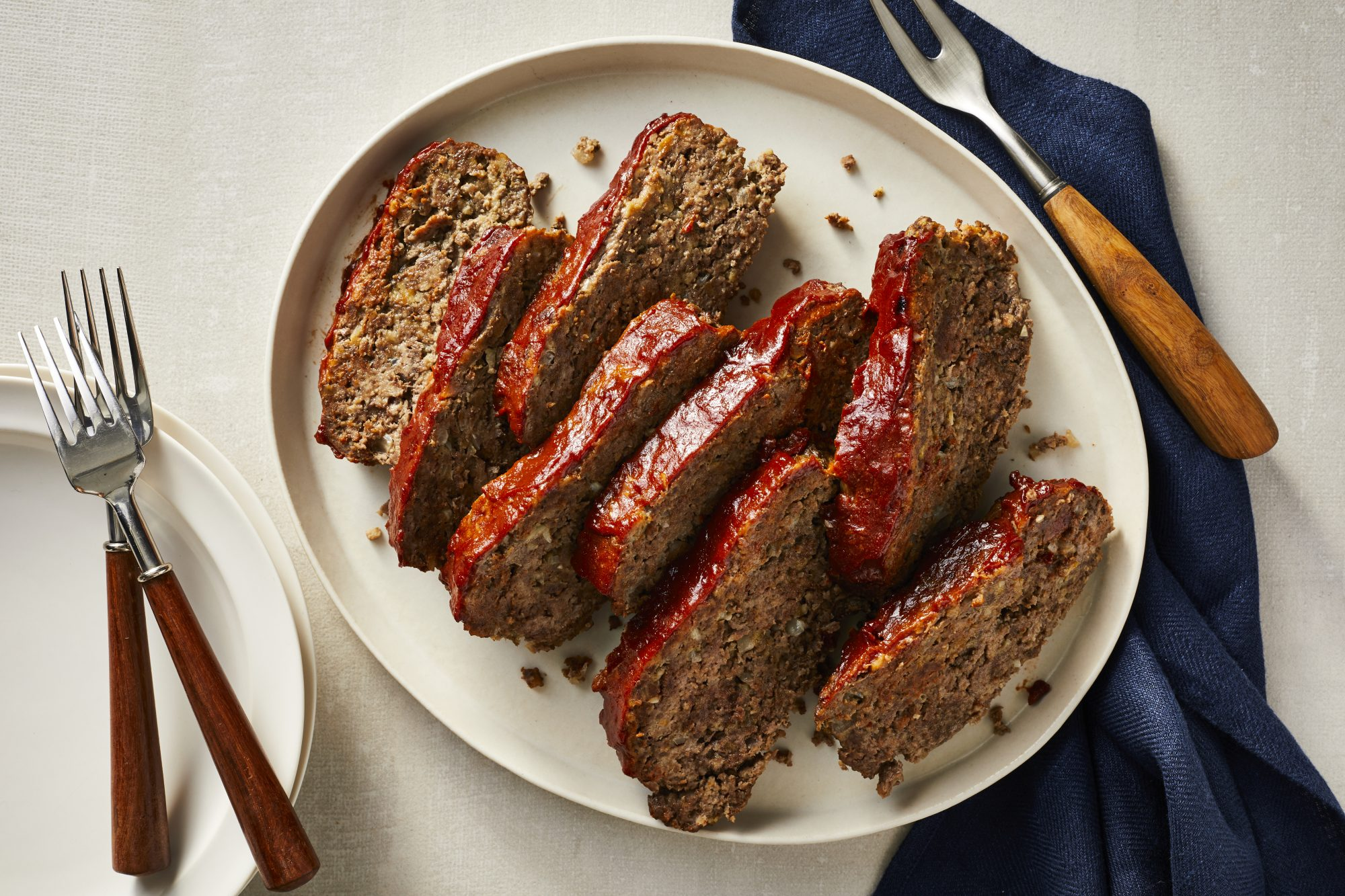 Instant Pot Meatloaf Image