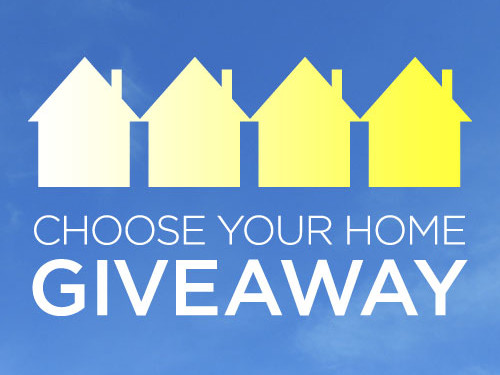 Choose Your Home Giveaway Southern Living