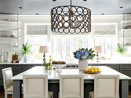 Palmetto Bluff Tips for Recessed Lighting