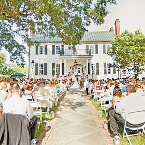 Southern Wedding Guest Guide Image