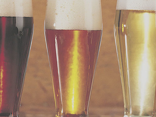 Beers to Pair with Your Thanksgiving Feast