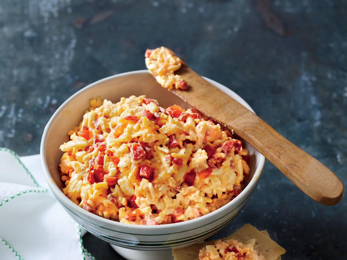 Classic Pimiento Chese