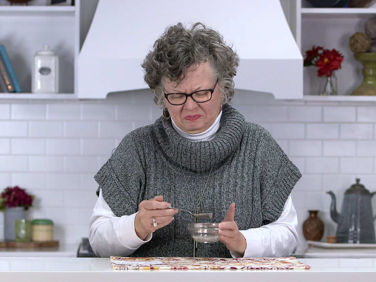 Southern Grandmothers React To Chia Pudding