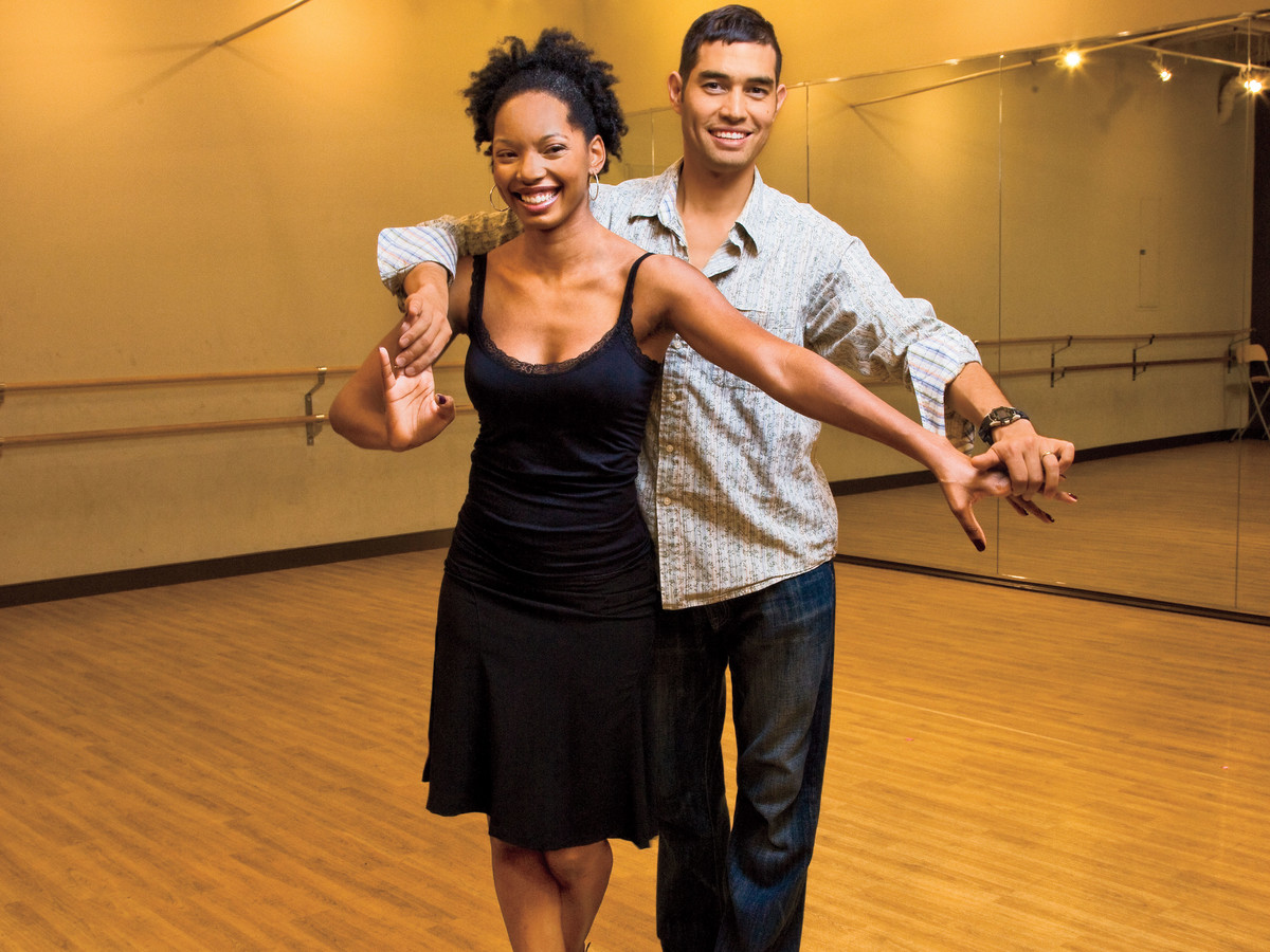 Fitness Dance Classes: Dance Studios Near You