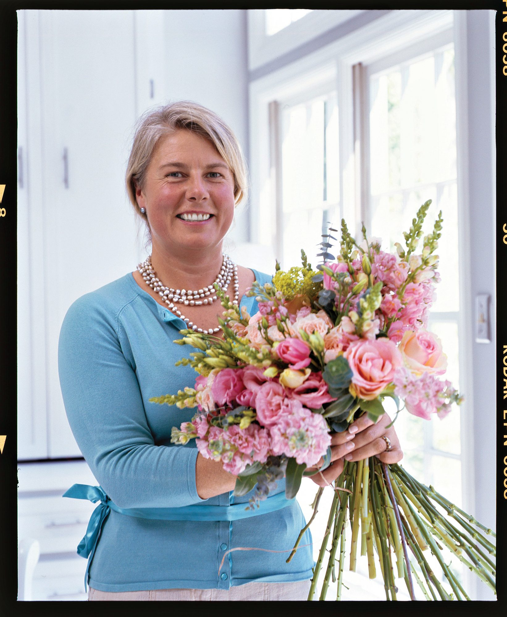 Shortcuts to Spring Bouquets