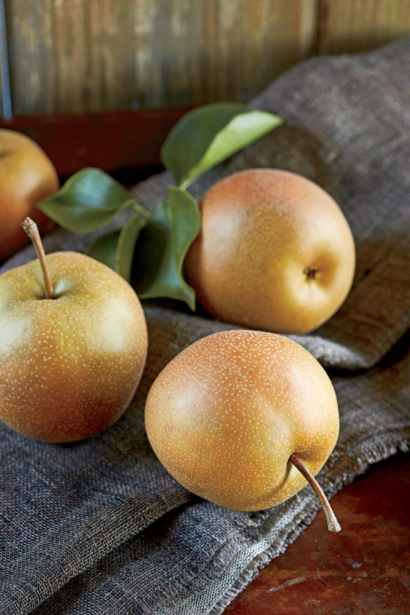 Relish These Pears Image