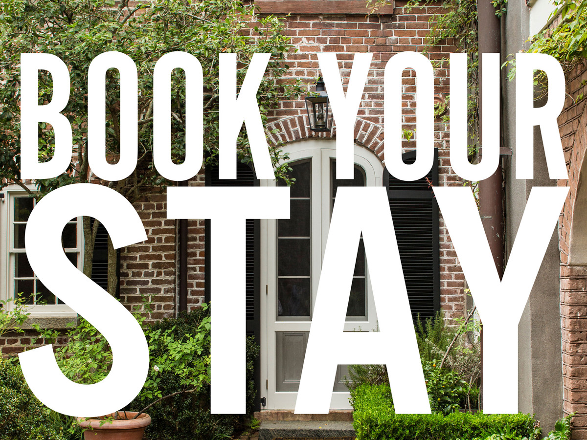 Charleston Live Event Book Your Stay