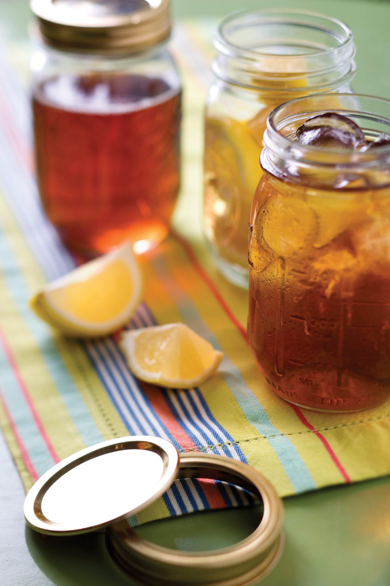 From Our Kitchen: Marvelous Mason Jars