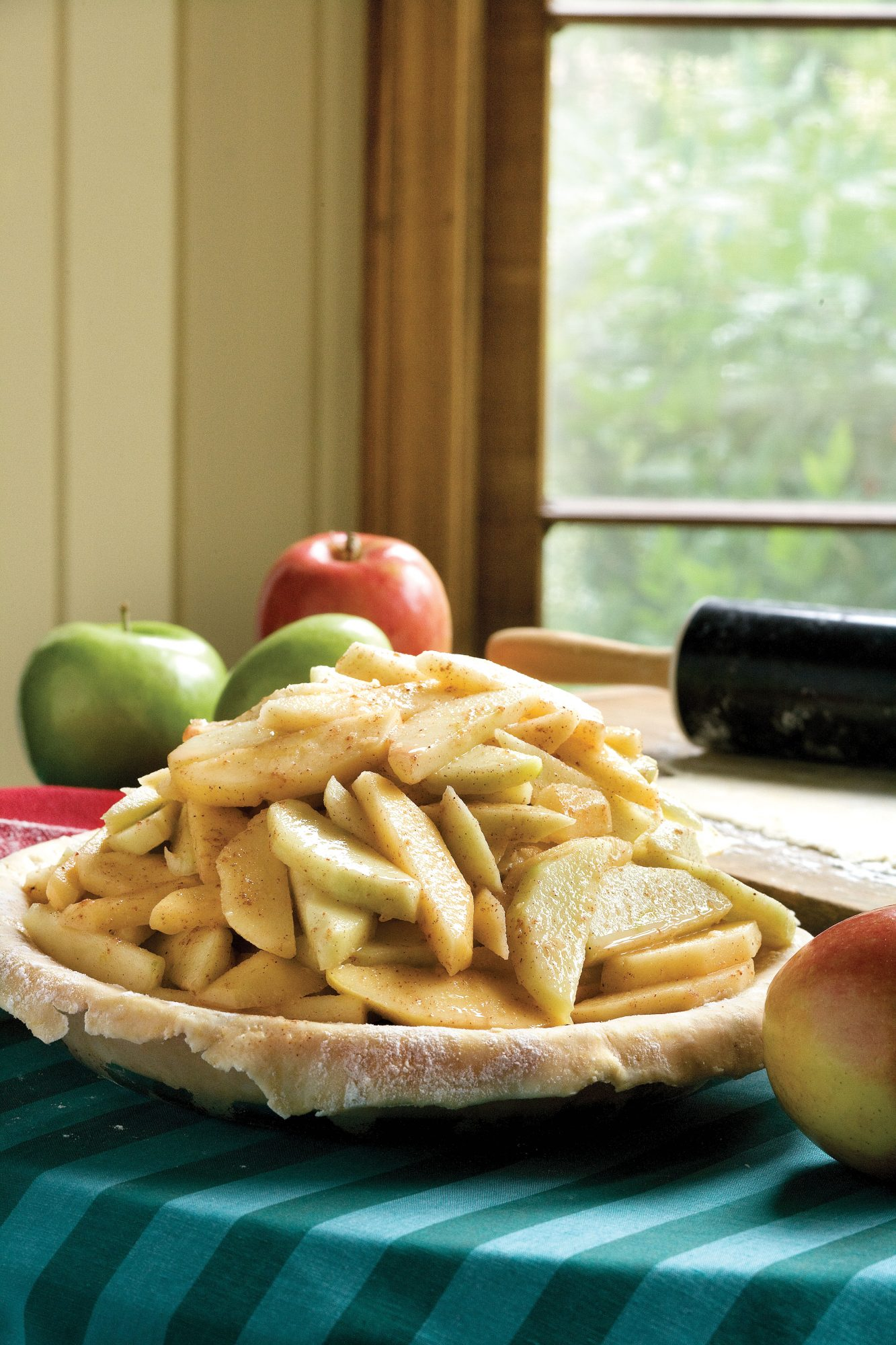 Best-Ever Apple Pie