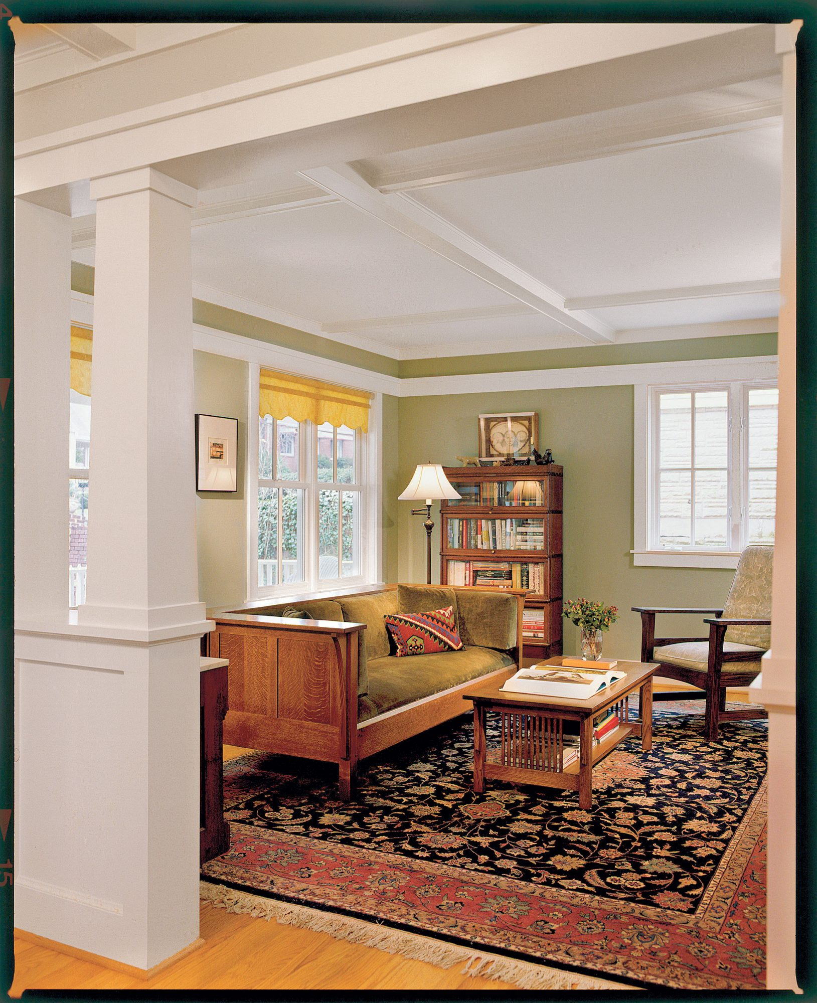 2005 Southern Home Awards: Bungalow Before and After
