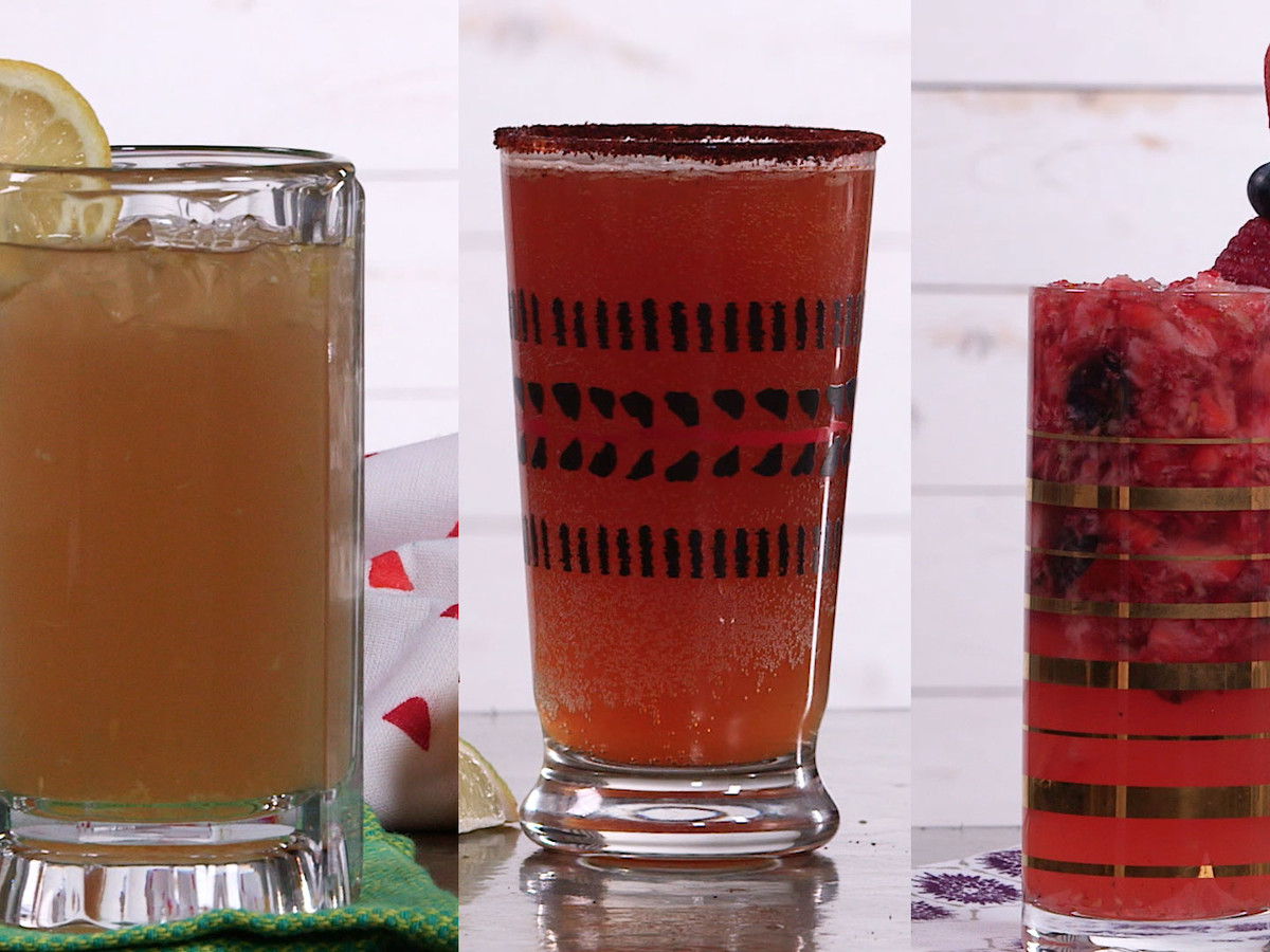 3 Easy Beer Cocktails Image