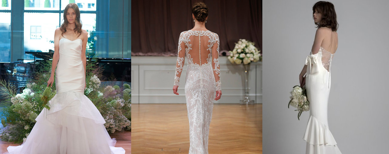 Wedding Trends 2017 Fall