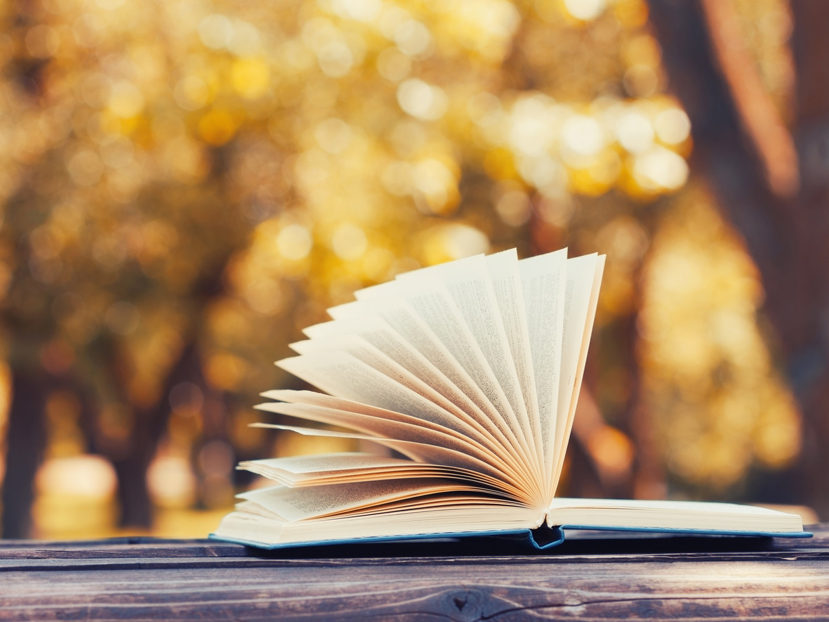 50 Books from the Past 50 Years
