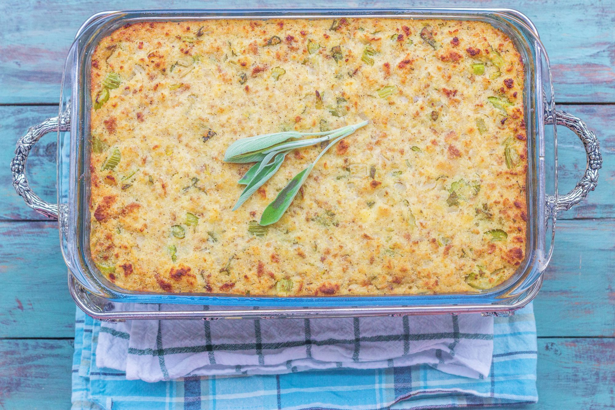cornbread dressing blog