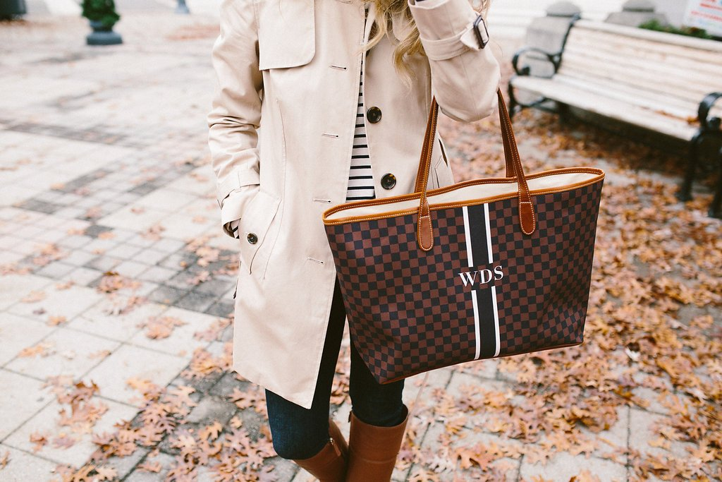 Why Southern Women Love The Barrington St. Anne Tote