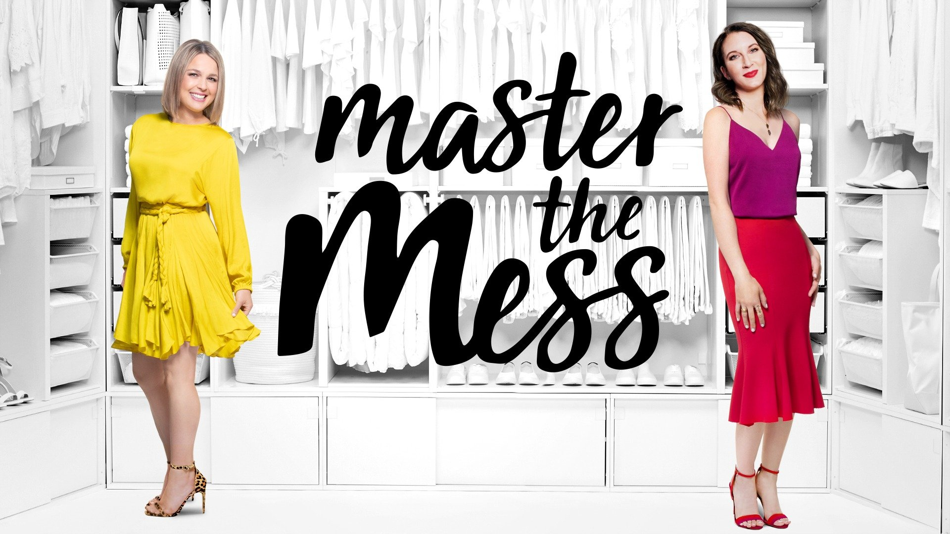 Master the Mess