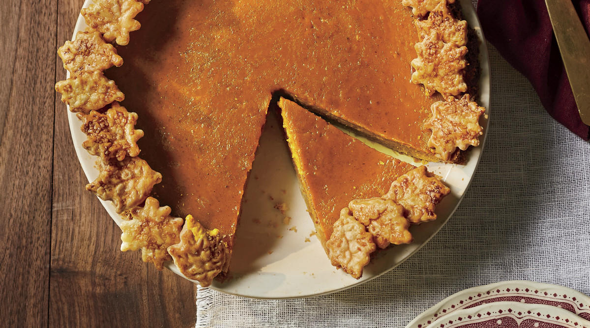 Do you have to Refrigerate Pumpkin Pie