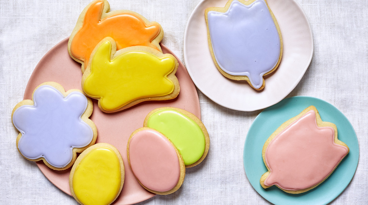 Easter Cookies | Southern Living