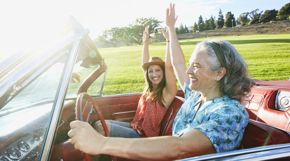 Best Mother-Daughter Road Trips