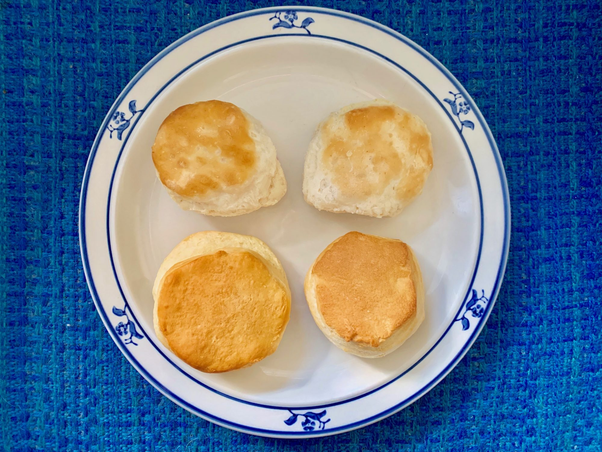 Store Bought Biscuits