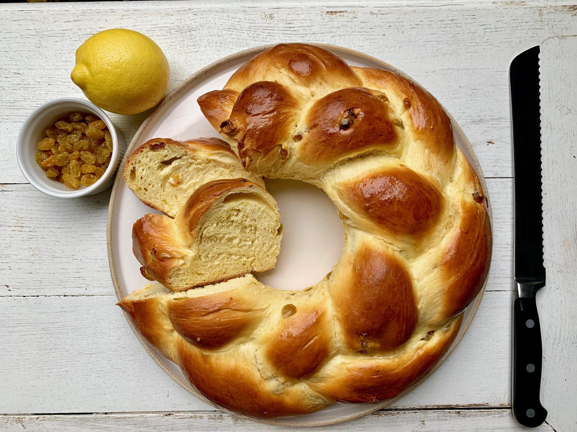 Easter Bread