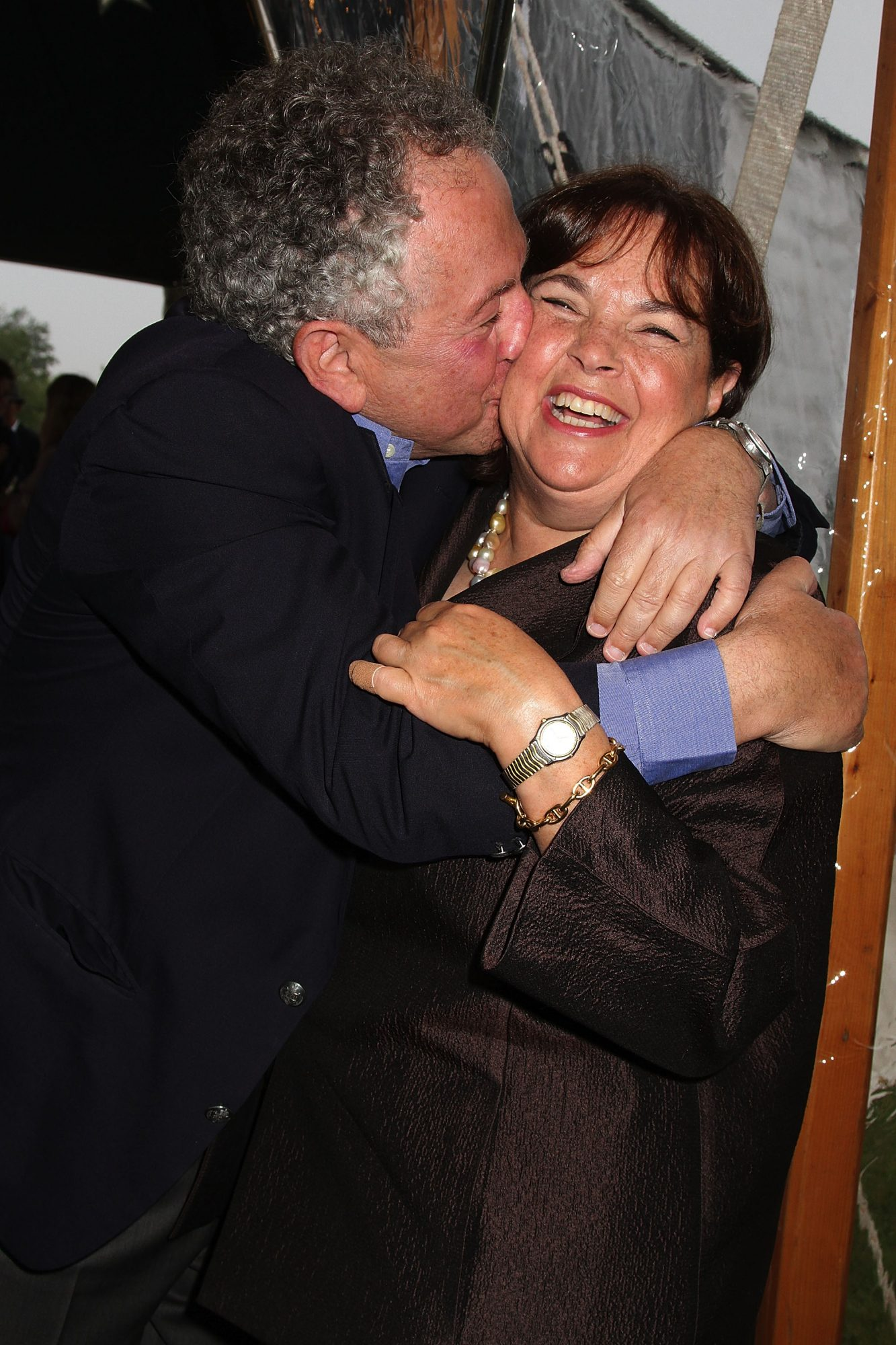 Ina Garten Husband Jeffrey