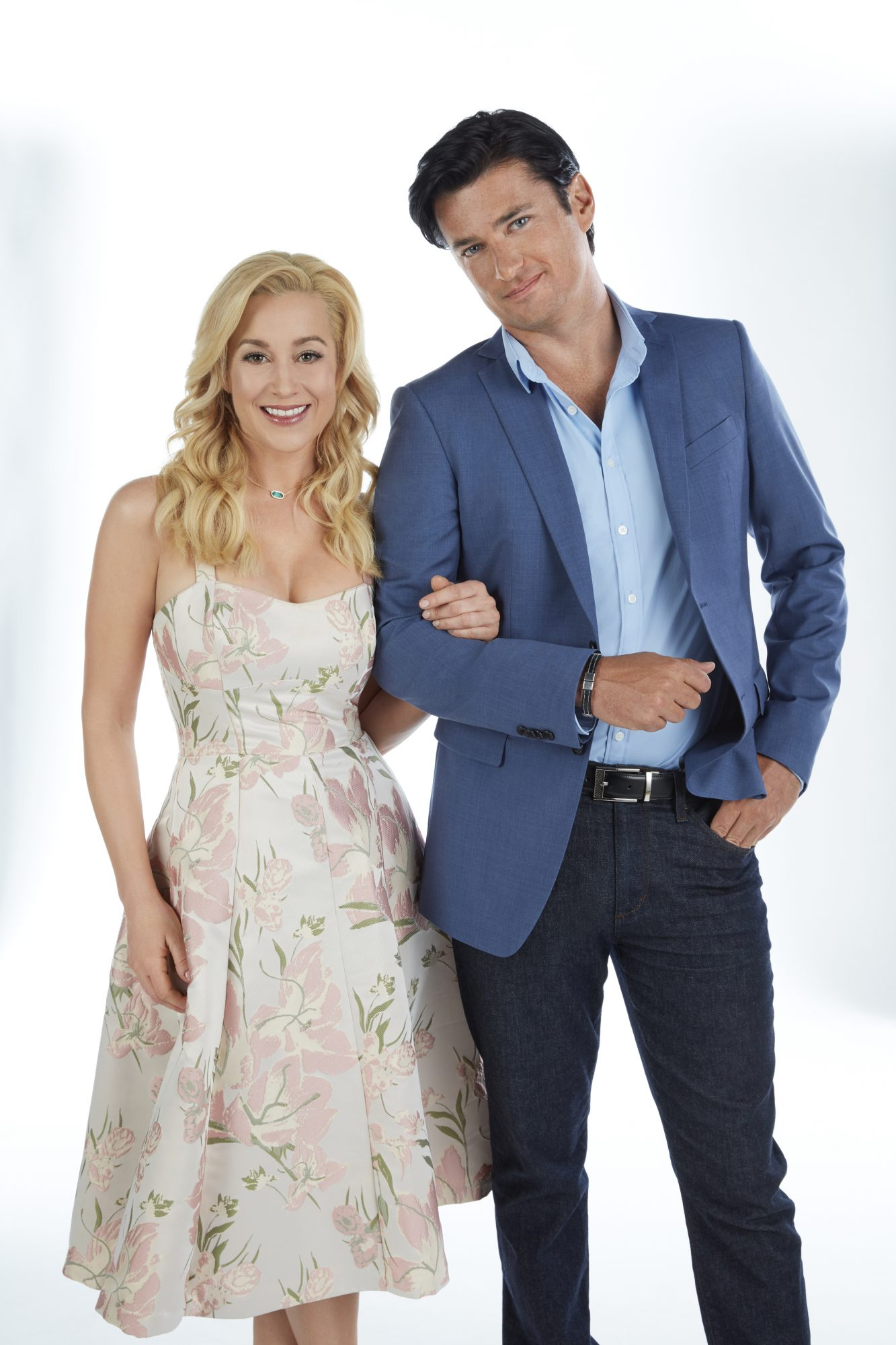 Kellie Pickler and Wes Brown