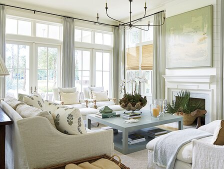 Southern Home Decor Trends & Styles - Southern Living