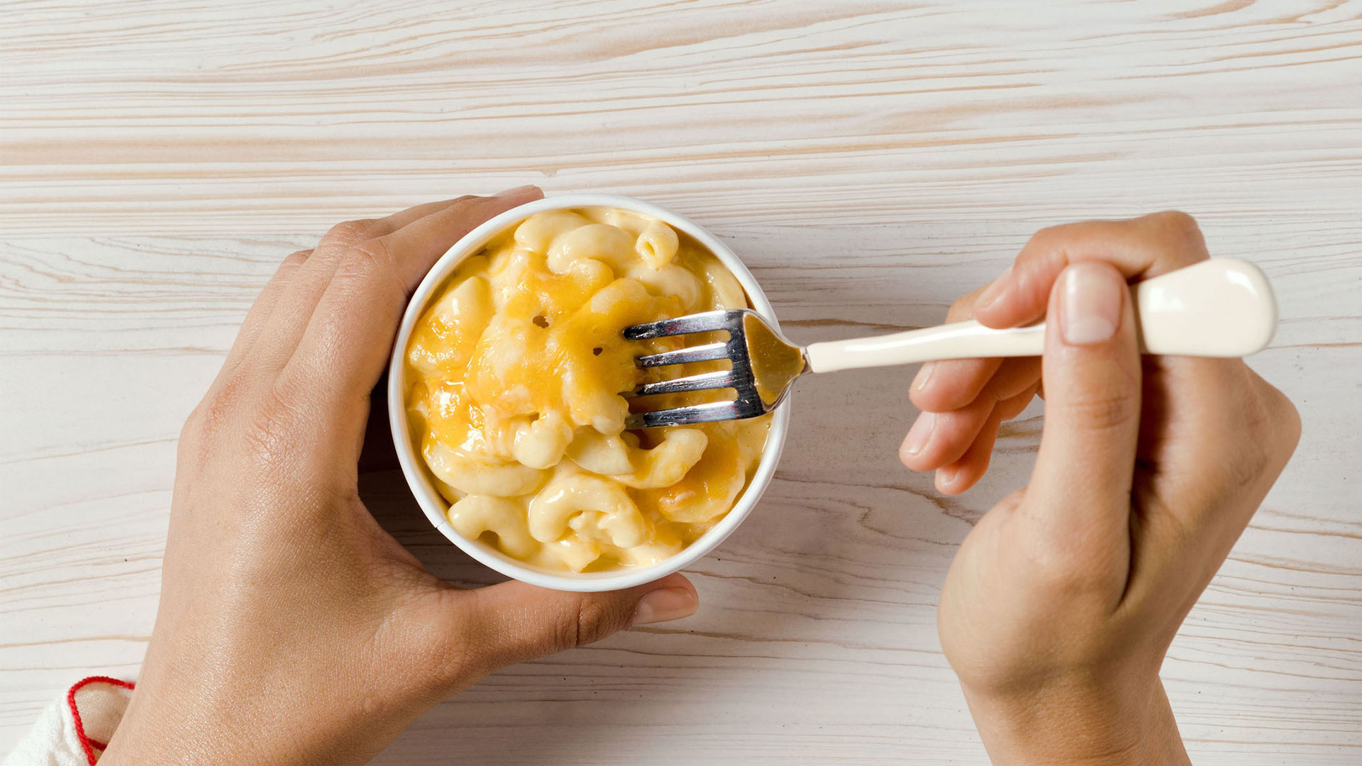 Chick fil-A Mac and Cheese