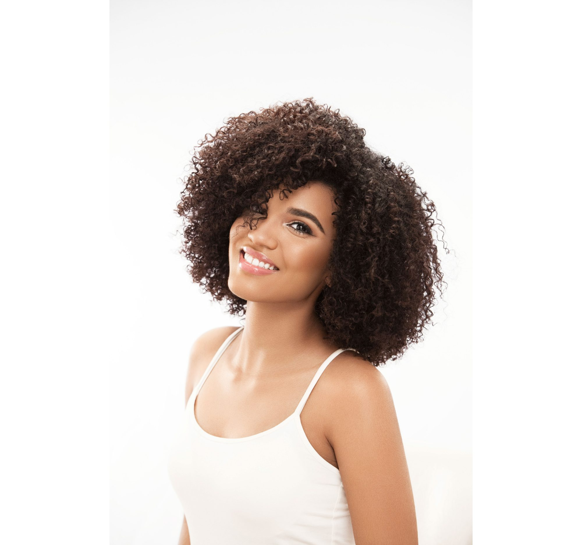 Game-Changing Natural Hair Tips