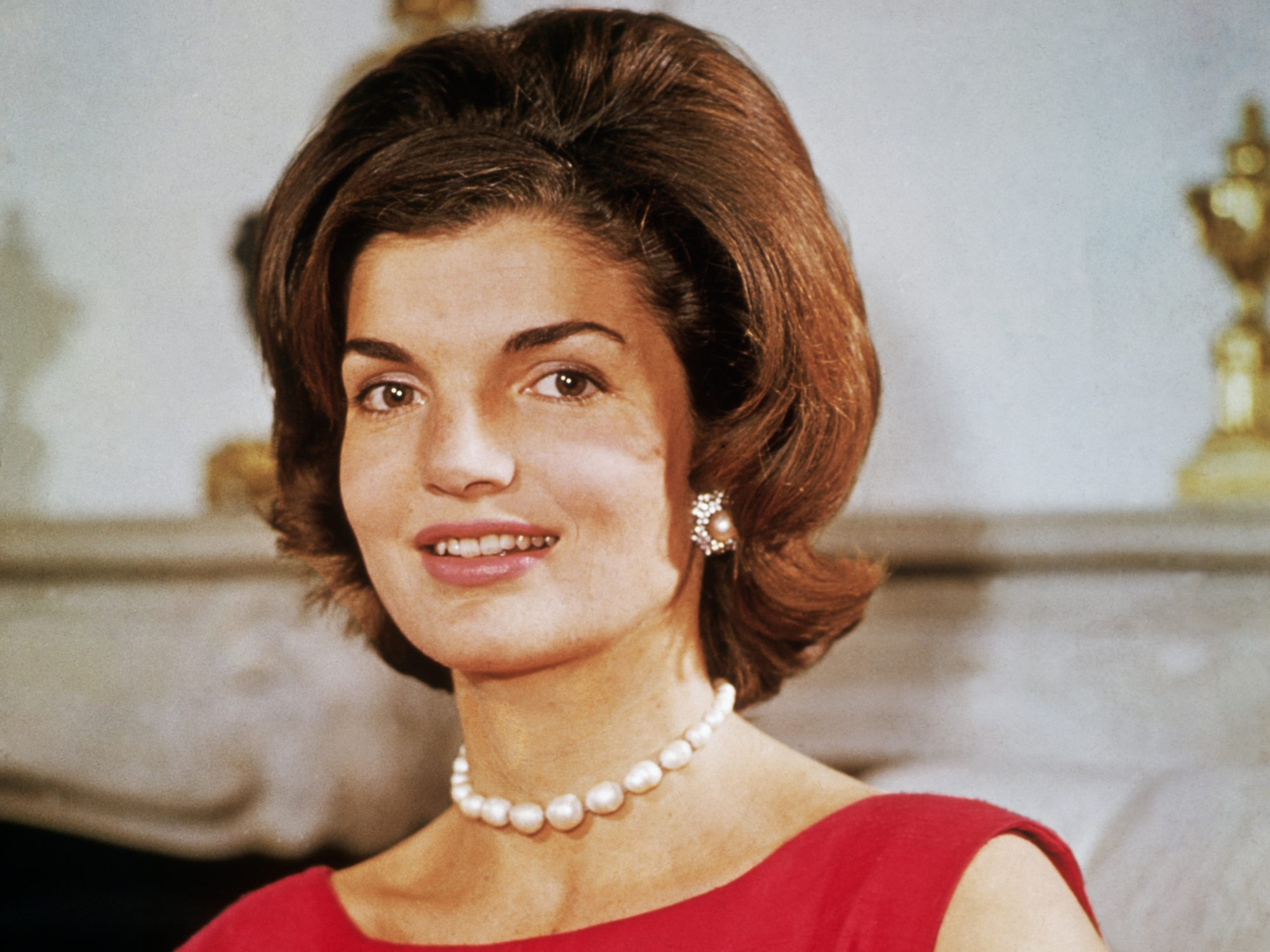 Jacqueline Kennedy