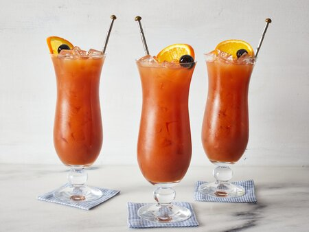 Hurricane Cocktail Recipe Southern Living