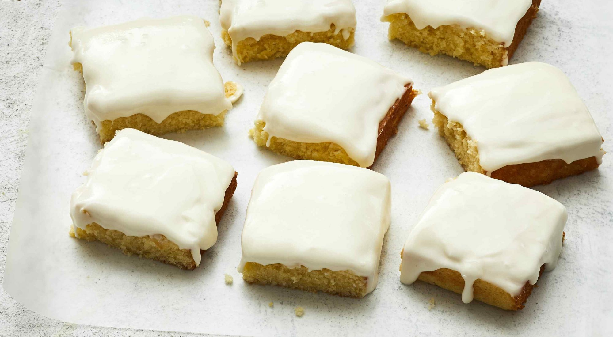 Lemon Brownies