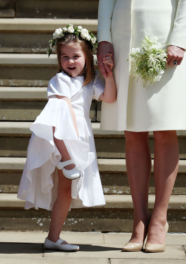 Picture of Princess Charlotte Shoes