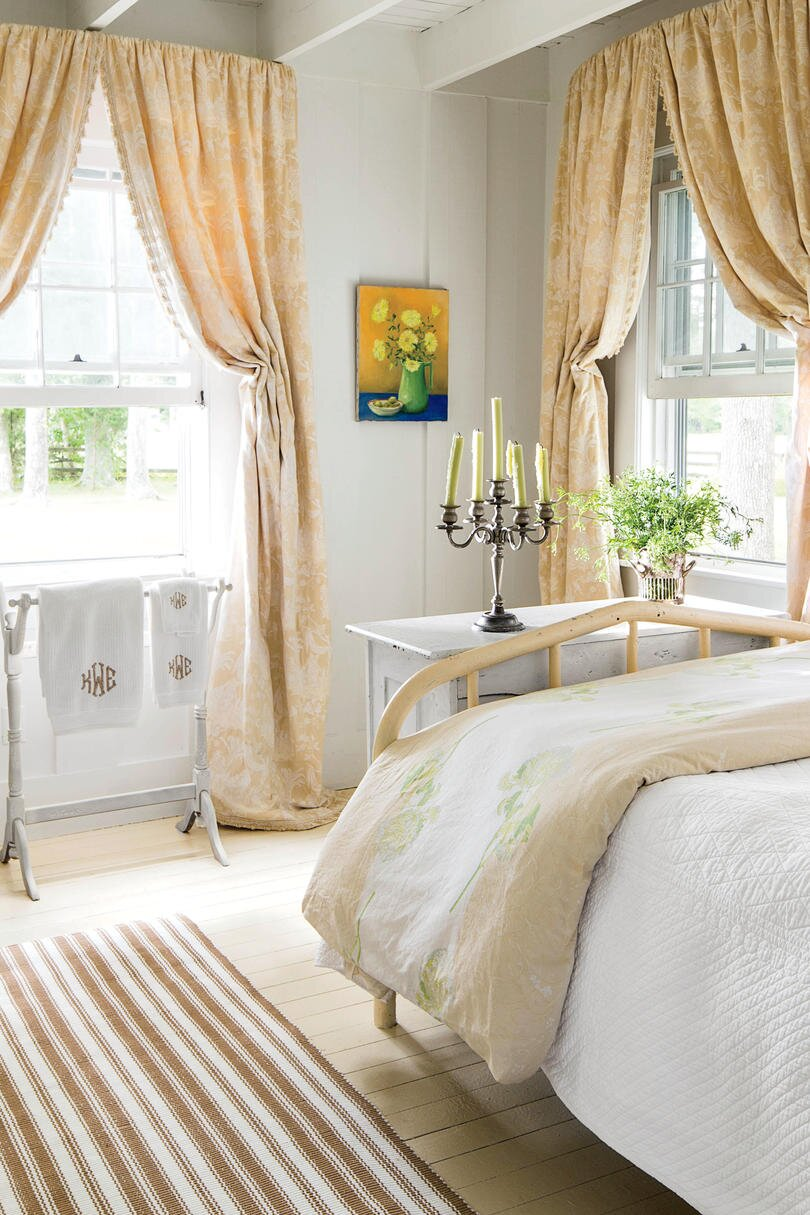 Dreamy Bedroom Decorating ideas