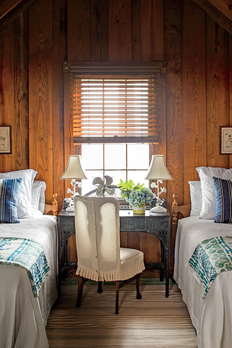 Gracious Guest Bedrooms