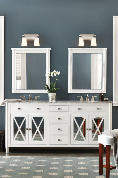 Bath Vanities From Home Decorators Collection