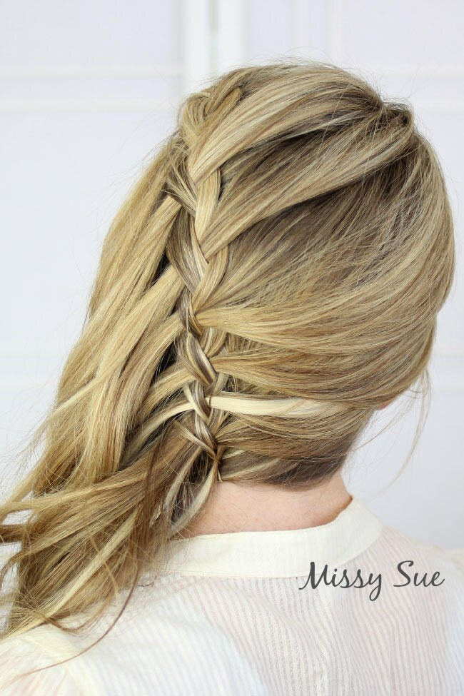 Beautiful Braid Hairstyles That\'ll Liven Up Your Hair Routine