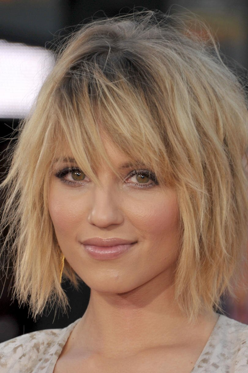 short shag haircuts that'll finally convince you to make the