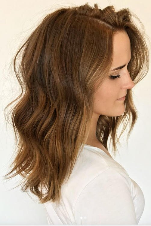 Brown Hair Color Ideas That\'ll Make Brunettes Feel Fresh and ...