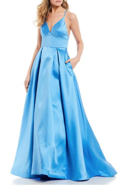 b880d9ab2a2c 30 Affordable Prom Dresses (That Don t Look Cheap!)