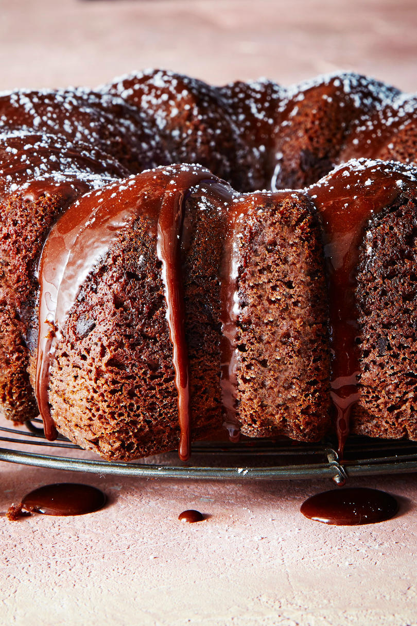 10 Decadent Dessert Recipes Starring Chocolate