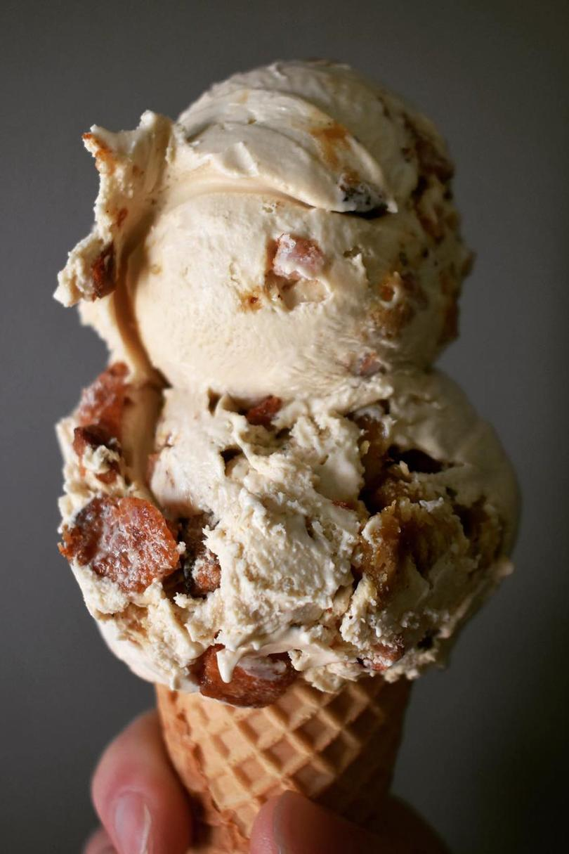 From Pizza Crust to Fried Chicken: The Most Outrageous Ice Cream Flavors You Can Try This Summer