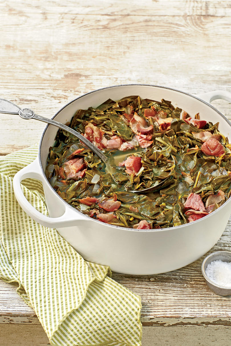 Ultimate Classic Collards